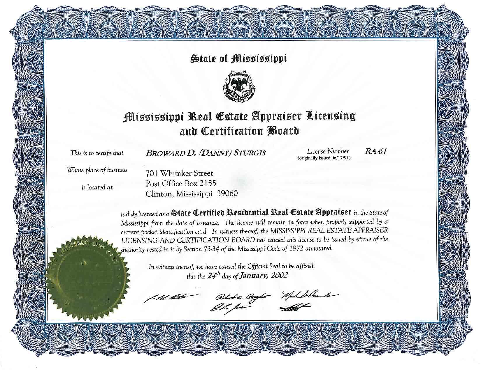 Insurance Company Examination Reports